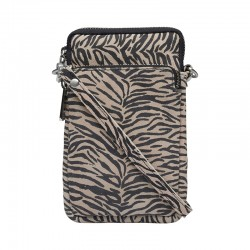Tim & Simonsen - Alberte mobil taske zebra