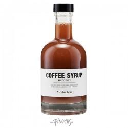 Nicolas Vahé - Kaffesirup Hasselnød