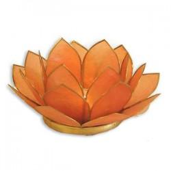 Lotusstage - Orange