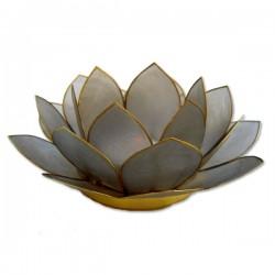 Lotusstage - Grå