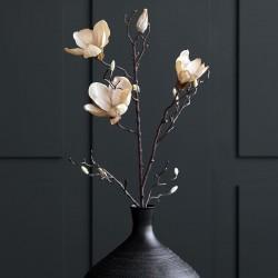House Doctor - creme magnolia gren