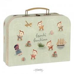 Maileg - Bambino kuffert