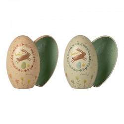 Maileg - Easter metal æg