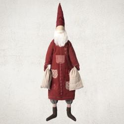 Maileg Jul - Kalendernisse Santa 123cm