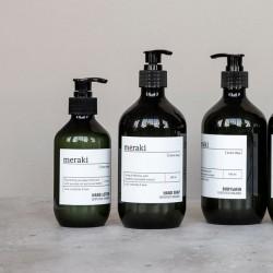 Meraki - Organic håndsæbe Linen Dew