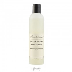 Munkholm Body shower Lavendel & Rosmarin