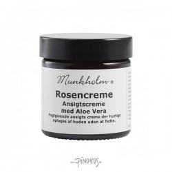 Munkholm - Rosen ansigtscreme
