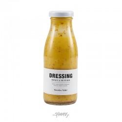 Nicolas Vahé - Dressing Honning-sennep