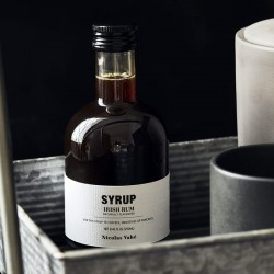 Nicolas Vahé - Irish Rum sirup