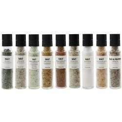 Nicolas Vahé - Salt m/krydderi