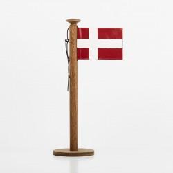 Nordic by hand - Bordflag