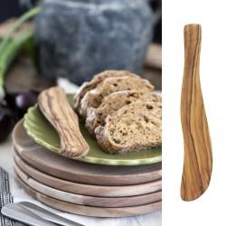 Ib Laursen - Smørekniv i oliventræ