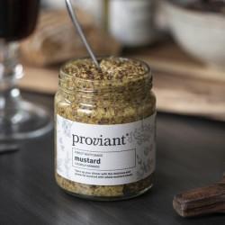 Proviant - Grov sennep