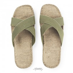 Shangies - Unisex Dusty Olive