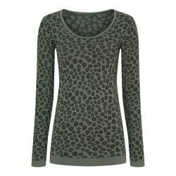 Tim & Simonsen - Gepard t-shirt army