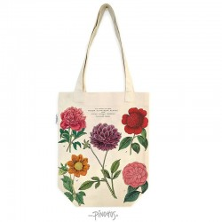 Tote shopping bag - Botanic