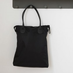 House Doctor - Nylon travel shopper taske