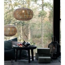 Zep Bambus lampeskærm 48cm