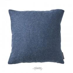 Pudebetræk - 100% alpaca jeans 40x40cm