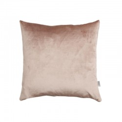 Pude Au Maison silk velour - Dusty Rose