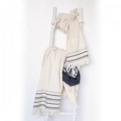 Håndklæde Au Maison - soft stripe