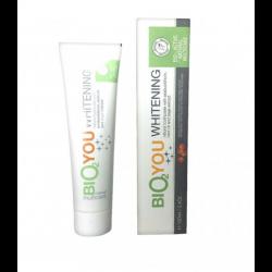 Bio tandpasta - Whitening