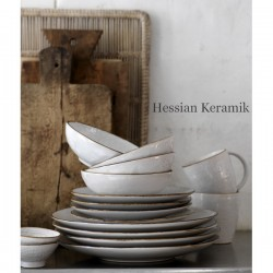 Hessian - Miniskål