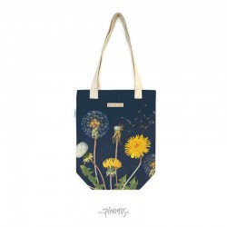 Tote shopping bag - Dandelion
