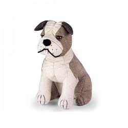 Dørstop Dora Design - Bulldog