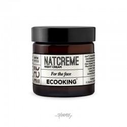 Ecooking - Natcreme 50ml.