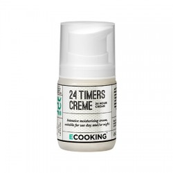 Ecooking - 24 timers creme