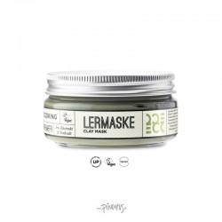 Ecooking - Lermaske