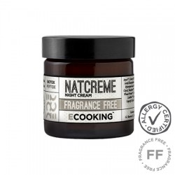Ecooking - Natcreme 50ml.