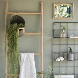 Ib Laursen - Natur bambus dekostige