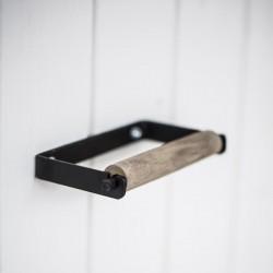 Ib Laursen - Toiletpapirholder m/trærulle