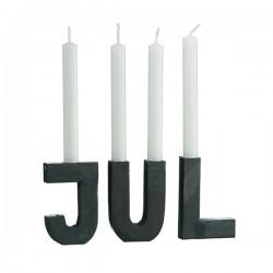Lysestager - JUL