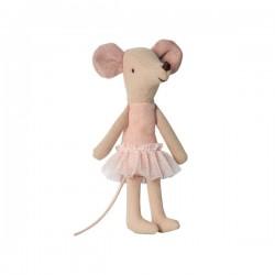 Maileg mus - Ballerina
