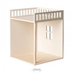 Maileg - Bonus room til dukkehus