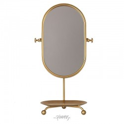 Maileg - bordspejl H 37cm