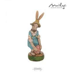 Maileg Påske - Easter Bunny no. 6