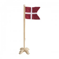 Maileg - Fødselsdags flag