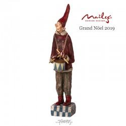 Maileg 2019 - Grand Noel no.8