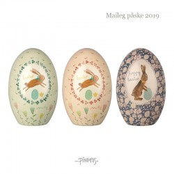 Maileg Påske - Metalæg H13,5cm