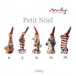 Maileg - Petit Noel nisse