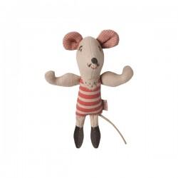 Maileg mus - stærk mus