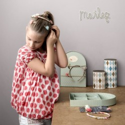 Maileg - Stofpung accessories