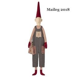 Maileg 2018 - Advent nissedreng