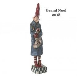 Maileg 2018 - Grand Noel no.7