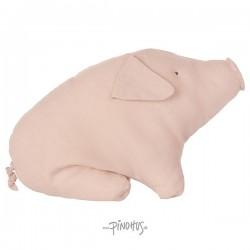 Maileg - Polly pork gris 40cm