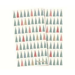 Maileg - Servietter Juletræer